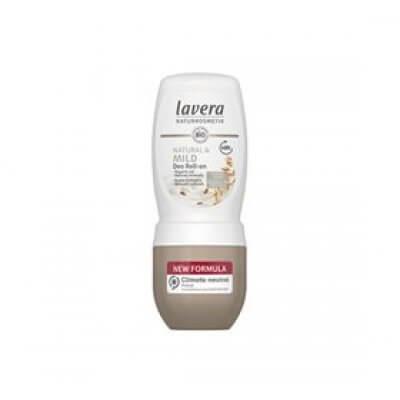 Lavera Deo Roll-On MILD • 50ml.