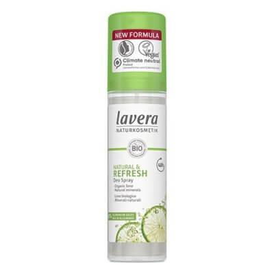 Lavera Deo Spray REFRESH • 75ml.