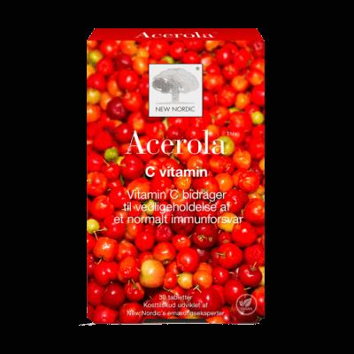 New Nordic Acerola™