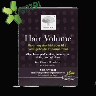 New Nordic Hair Volume™ 90 tabl.