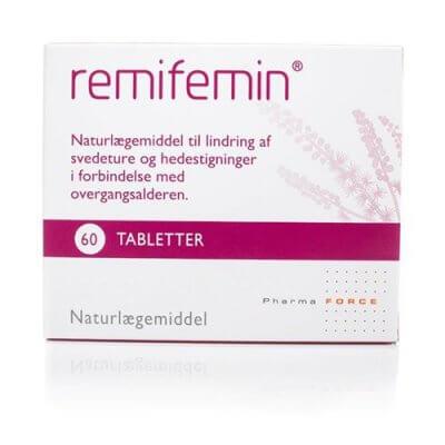 Pharmaforce Remifemin 60 tabletter